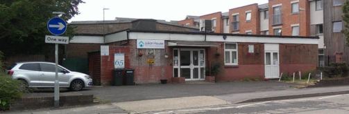 The makerspace , Maritime House, 65, New Rd, Basingstoke RG21 7PW
