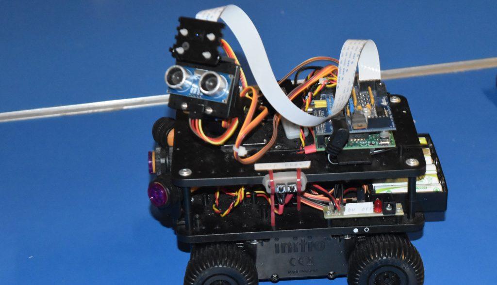 R-PiBot