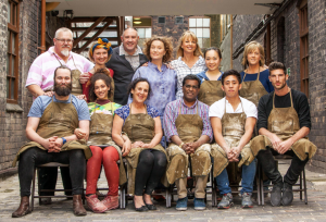 Channel Four's Pottery Throwdown